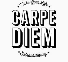 Carpe Diem. Womens T-Shirt
