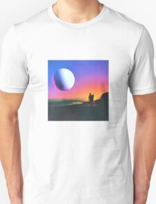 Surfin Geocities T-Shirt