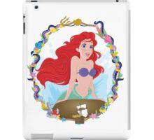 Under the Sea! iPad Case/Skin