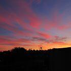 Cork Sunset by Che Dean