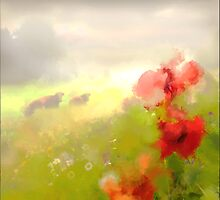 Meadow's Colors by Igor Zenin