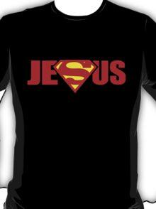 Superman Jesus T-Shirt