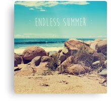 Endless Summer  Metal Print