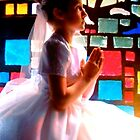 First Communicant by GraceNotes