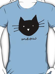 Meow. T-Shirt