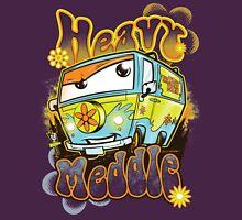 Heavy Meddle Unisex T-Shirt