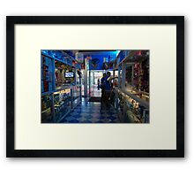 exotic pet store in brooklyn Framed Print
