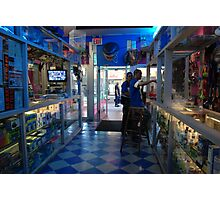 exotic pet store in brooklyn Photographic Print