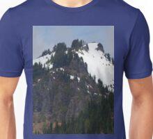 Mountaintop Geology Unisex T-Shirt