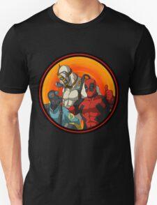 Buncha Psychos T-Shirt
