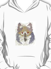 Neutral wolf! T-Shirt