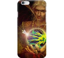 The Alchemist ....two iPhone Case/Skin