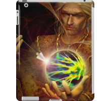 The Alchemist ....two iPad Case/Skin
