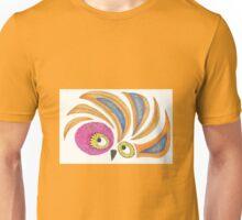 Psycho chicken Unisex T-Shirt