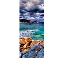 The Southern Ocean Photographic Print