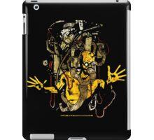 White Light Generator iPad Case/Skin