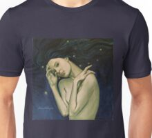 """Virgo""...from ""Zodiac signs"" series Unisex T-Shirt"