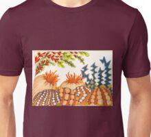 Sea doodle 1 Unisex T-Shirt