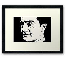 Coop Framed Print