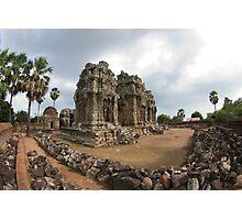 Phnom Krom Photographic Print