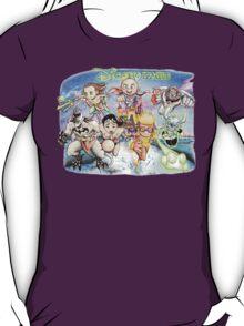 The Disney League T-Shirt