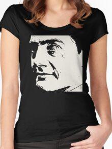 Coop Women's Fitted Scoop T-Shirt