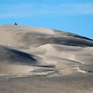Imperial Sand Dunes by barnsis