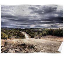 The Hard Road Of Life   ( BoneYard Series ) Poster