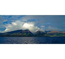 Beautiful Maui Photographic Print