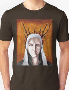 Wood Elf King Unisex T-Shirt
