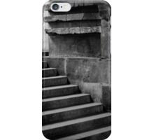 Dynastic Stairs iPhone Case/Skin