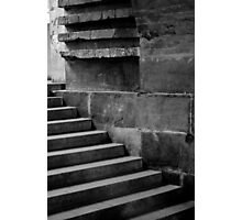 Dynastic Stairs Photographic Print
