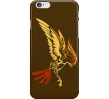 pokemon pidgeotto pidgey pidgeot anime shirt iPhone Case/Skin