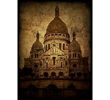 Basilica Photographic Print