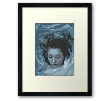 Prom Queen Framed Print