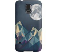 Night Mountains No. 1 Samsung Galaxy Case/Skin