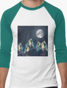 Night Mountains No. 1 T-Shirt