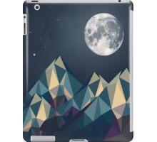 Night Mountains No. 1 iPad Case/Skin