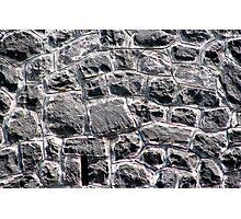 Italian Stones Photographic Print