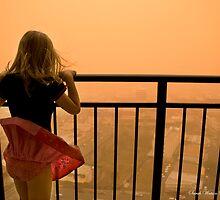 Dusty Breeze by Sarah Watson