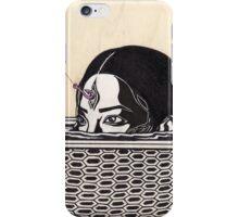 Night Catch iPhone Case/Skin