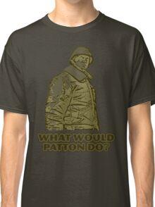 WWPD? Classic T-Shirt