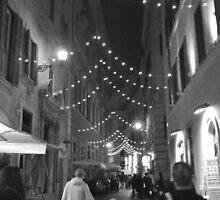 Italian Evening by melodyart
