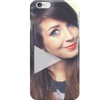 Zoella - Zoe Sugg - YouTube iPhone Case/Skin
