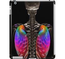 Transcendent Angel Acromion  iPad Case/Skin