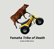 Yamaha Trike of Death Unisex T-Shirt