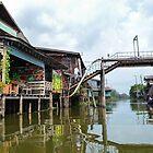 Outskirt of Bangkok by airlabrador