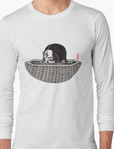 Night Catch Long Sleeve T-Shirt