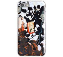 dOMESTIC BLISS; SPYKE,  iPhone Case/Skin