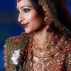The Elegant Bride by RajeevKashyap